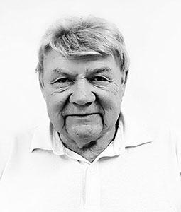 Prof. Stig Larsen